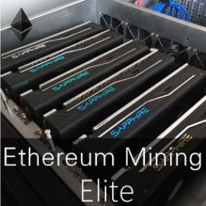 ETH Mining Rig Elite